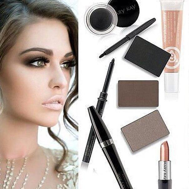Модели на макияж мери кей в калуге фото 475-702