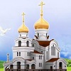 Церковная лавка Храма свт. Луки, Екатеринбург