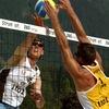 Пляжный волейбол в Кемерово