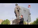 Приезд Иосифа Кобзона в Донецк Iosif Kobzon in Donetsk