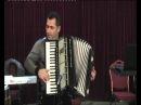 Arshak Gharibyan Akkordeon вальс попурри