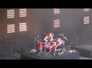 Skillet - Jen Ledger Drum Solo (Stadium Live 04.11)