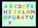 ABC Song - Англійська абетка пісня (караоке)