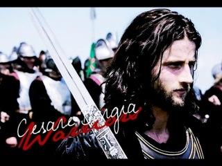 Cesare Borgia | WARRIOR