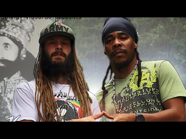 Essential I feat Turbulence Rastafari Is King Official Video 2013