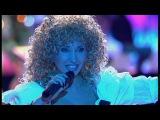 Ирина АЛЛЕГРОВА, АЛЛО, ЛЮБОВЬ, Новые песни о главном, финал, 2005