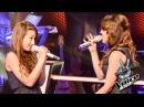Шоу «Голос» Израиль 2014. Айзен и Рознер с песней группы АББА «Танцующая королева» («Dancing Queen» –  оригинал «Abba»)