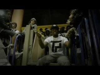 Hot Niggaz Remix : L'Antidote (Ibrako feat Yasko)