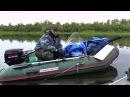 Рыбалка на севере. Река Ляпин, приток Северной Сосьвы.