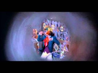 09 - Попка - не дурак (Песня Попугая) (из фильма Мама, 1976)