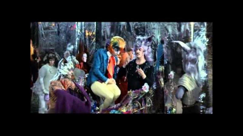 17 Попка Суперстар из фильма Мама 1976