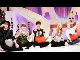 "Preview Ep.220 c Exo (Бэкхён,Чанёль,Чен) и Red Velvet (Джой,Йери) - Talk Show Hello ● Hello Counselor ● Ток-шоу ""Привет"""