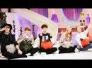 "Preview Ep.220 c Exo (Бэкхён,Чанёль,Чен) и Red Velvet (Джой,Йери) - Talk Show Hello ● Hello Counselor ● Ток-шоу ""Привет"""