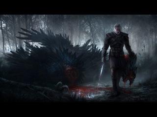 Пророчество Вёльвы – Ведьмак. The Witcher amv.