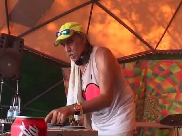 Earthcore 2004 - Raja Ram epic closing set
