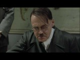 Hitlers Rant - Original Video with English Subtitles: Film = Downfall/Der Untergang - HD