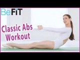 Ballet Beautiful (part 2): Ab Workout for a Slim Waistline