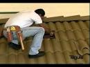 Telhado Sistema de Ventilação