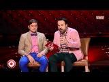 камеди клаб 2015 HD алигарх Антон и его жена Лена лучшие шутки и приколы Comedy club the best