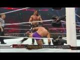 (WWEWM) ВВЕ РО 06.04.2015 - Сет Роллинс против Невилла