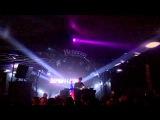 Damian Lazarus @ ART{ель} Бессонница 28/02/2015 Video 2
