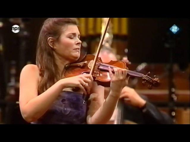 Janine Jansen - Prokofiev Violin Concerto No. 2