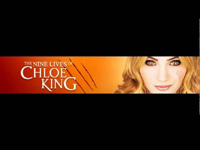 Ke$ha - Animal (The Nine Lives Of Chloe King)