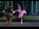 The Rose Adagio - Darcey Bussell