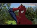 Великий Человек-паук 2x16 ( Совершенный Дедпул )