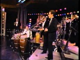 Ray Barretto Salsa Superstars Live at the Hollywood palladium Salsa part 2