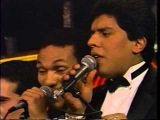 Ray Barretto and the Salsa Superstars Live at the Hollywood Palladium in L.A. part1