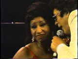 Celia Cruz and Ray Barretto Live at the Hollywood Palladium salsa part2