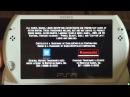 PSP GO обзор №4 игр