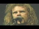 Metallica Damage, Inc Live 1992 in Den Bosch Netherlands