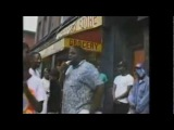 The Notorious B.I.G. Freestyle (Age 17 in Bed Stuy, Brook...