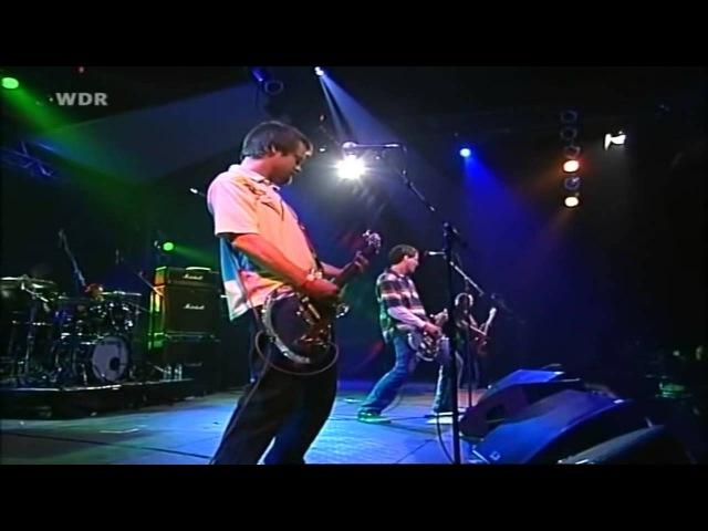 Fu Manchu - Mongoose (Live in Germany 2002) HD