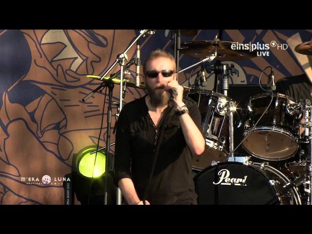 Paradise Lost - M'era Luna Festival 2014 (Full)HD