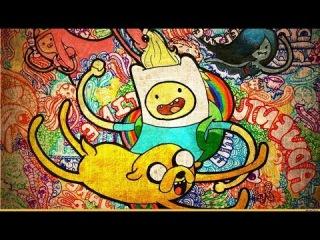 Время Приключений с Финном и Джейком/Adventure Time with Finn Jake