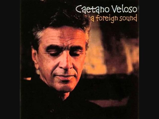 Caetano Veloso - So In Love