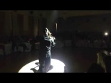 Zitarrosa by Bajofondo Tango Club. Аргентинское танго. Tango Argentino. Show