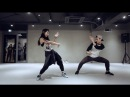 Mina Myoung Choreography / Good Kisser - Usher