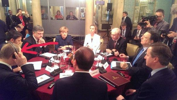 В Милане с РФ обсудят еще и газовый вопрос, - Продан - Цензор.НЕТ 1082