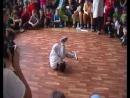 Сегодня у нас был очередной батл 💥💥💥my super boy break dancer 😎 УЖИ street dance✌️
