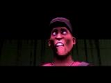 FNAF 5 ночей с Фрэдди - Смешная любовь Animation