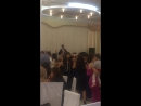 Ваче Амарян на свадьбе в Пятигорке