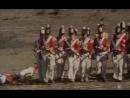 Взятие французского форта британской пехотой Приключения королевского стрелка Шарпа. Меч Шарпа