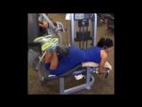 Aline Bernardes - Female Fitness Model - Hot Posing | Brazilian Girls vk.com/braziliangirls
