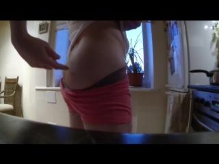 Как сделать укол в ягодицу / How to get injection in the buttock / как сделать укол внутримышечно
