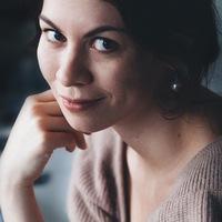 Дарья Гулямова