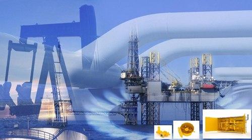 Нефтегазовые доходы России